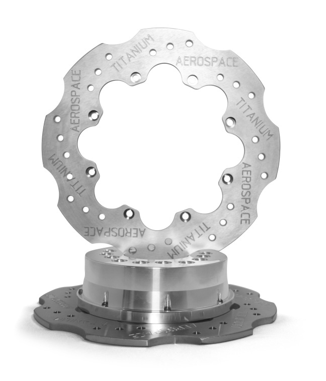 Aerospace Components Wave Rotor